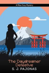 The Daydreamer Detective by S.J. Pajonas – Review (Plus Bite-Sized Reviews of Her Short Stories)