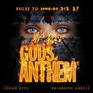 Gods of Anthem by Logan Keys – Audiobook Review