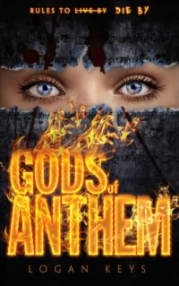 Gods of Anthem by Logan Keys – Audiobook Review