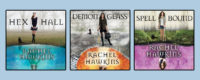 Hex Hall Series by Rachel Hawkins – Audiobook Series Review