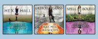 Hex Hall Series by Rachel Hawkins – Audiobook Series Review