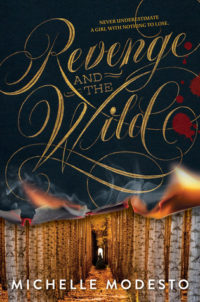 Revenge and the Wild by Michelle Modesto – Review