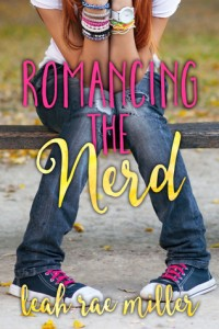 Bite-Sized Reviews – Romancing the Nerd, Into the Dim, Tuck Everlasting, Island of the Blue Dolphins