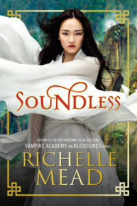 Dual Review – Soundless by Richelle Mead