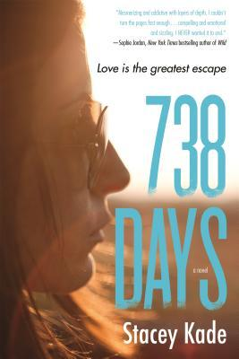 738 Days by Stacey Kade – Review