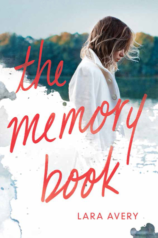 The Memory Book by Lara Avery – My Black Sheep Review (& Giveaway)