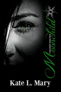 Moonchild by Kate L. Mary – Review