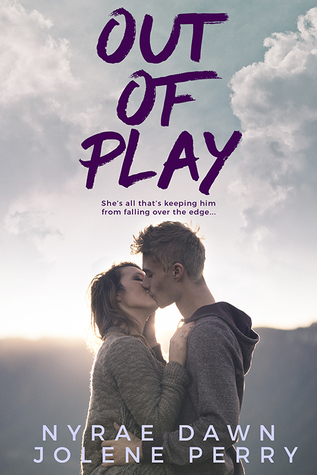 Out of Play by Nyrae Dawn and Jolene Perry – Review, Interview & Authors' Top Ten Addictions