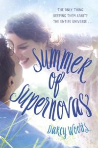 Summer of Supernovas by Darcy Woods – Review