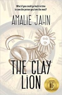 The Clay Lion by Amalie Jahn – Review & Giveaway