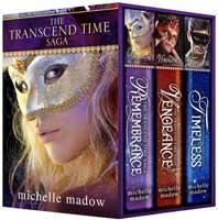 Transcend-Time-Saga