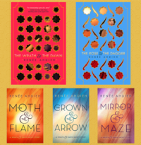 The Wrath & the Dawn Series by Renee Ahdieh – Series Review