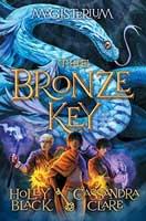 Bronze-Key