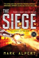 The Siege by Mark Alpert – Review & Giveaway