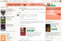 What Do You Think of Goodreads' New Look? Let's Discuss!