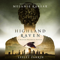 Highland-Raven