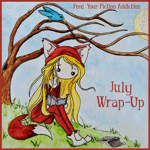 Jul-Wrap-Up