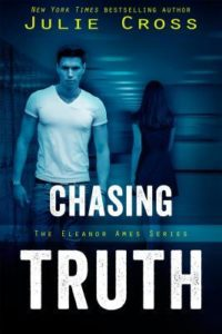 Chasing Truth by Julie Cross – Review, Giveaway & Cross's Top Ten Addictions