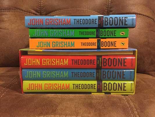 theodore-boone-series