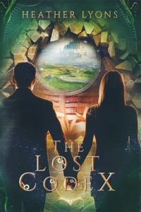 The Lost Codex by Heather Lyons: A Review of the Epic Finale