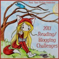 My 2017 Reading/Blogging Challenges