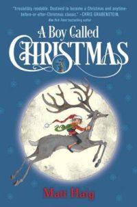 A Boy Called Christmas by Matt Haig: Review
