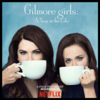 The Gilmore Girls Reboot: I Spent Hours of My Life that I Could Have Been Reading on THAT?