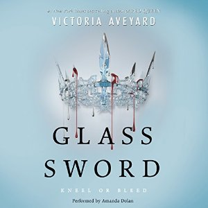 Bite-Sized Reviews of the Rest of the Books I Read in 2016 (Including The Beauty of Darkness and Glass Sword)