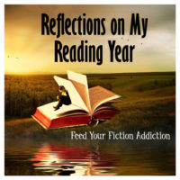 Reflections on My Reading Year