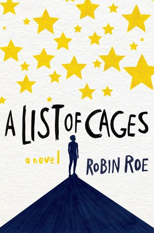 A List of Cages by Robin Roe – 5 Star Review