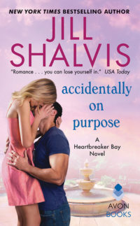 Accidentally on Purpose by Jill Shalvis – Review, Excerpt & Giveaway