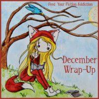 December Recap & 2016 Challenge Wrap-Up