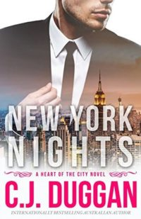 New York Nights by C.J. Duggan – Review