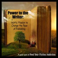 Power to the Writer: Inkitt's Mission to Change the Face of Publishing