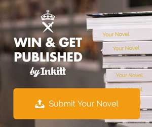 Inkitt Novel Contest