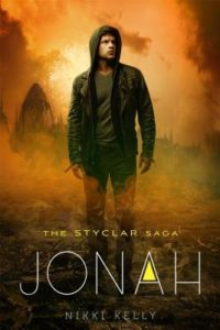 Jonah by Nikki Kelly – Review