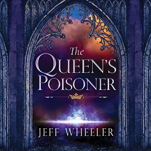 Review of the eStories Platform & Books 1&2 of the Kingfountain Series by Jeff Wheeler