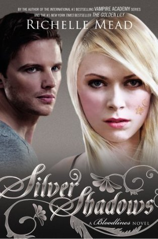I Finished Two Series! Bite-Sized Reviews of Silver Shadows & The Ruby Circle by Richelle Mead and MILA 2.0: Redemption by Debra Driza