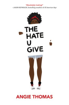 Two #ownvoices Reads: The Hate U Give and The Education of Margot Sanchez