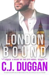 London Bound by C.J. Duggan: Review