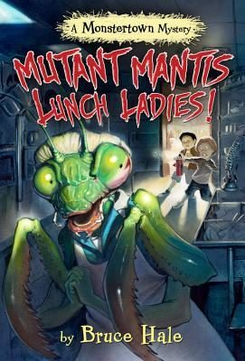 Bite-Sized Reviews of Waking in Time, Redux, Confessions of a High School Disaster, Simon Vs. the Homo Sapiens Agenda, and Mutant Mantis Lunch Ladies