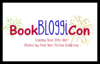 Announcing BookBloggicon: a New Annual Book Event You WON'T Want to Miss!