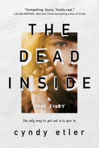 The Dead Inside by Cyndy Etler: Review & Giveaway