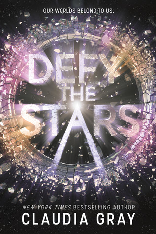 Defy the Stars by Claudia Gray: 5 Soaring Stars