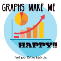 Graphs Make Me Happy! Let's Discuss.