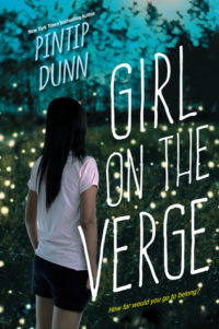 Girl on the Verge by Pintip Dunn: Review & $25 Gift Card Giveaway