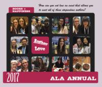 ALA Annual Event Recap (& Giveaway!)