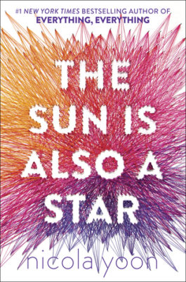 Bite-Sized Reviews (and a Giveaway!):  Eliza and Her Monsters, If I Fix You, The Gauntlet, Goodbye Days, and The Sun Is Also a Star
