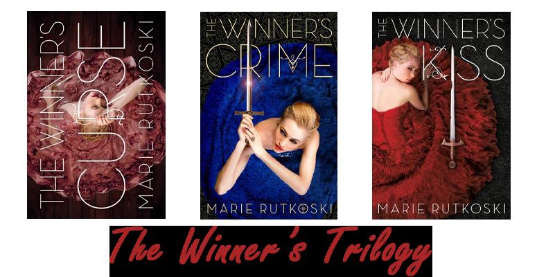 Marie rutkoski goodreads giveaways