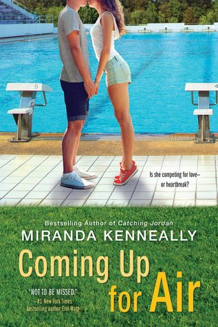 Coming Up for Air by Miranda Kenneally: Review of the Final Hundred Oaks Hurrah!